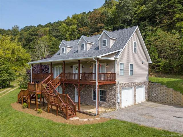 195 Bandi Cove, Clyde, NC 28721 (#3664176) :: Keller Williams Professionals