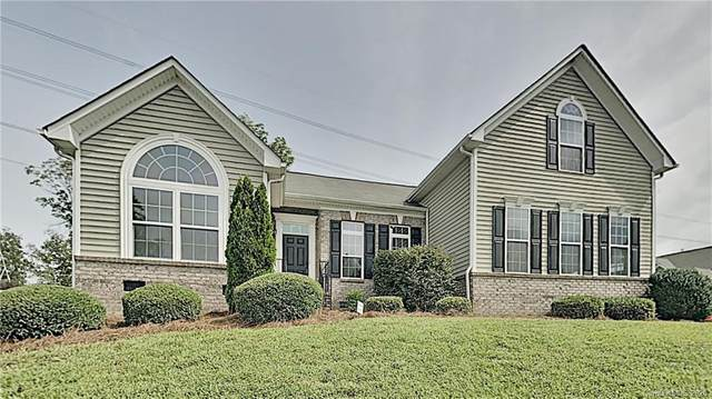 4851 Summerside Drive, Lake Wylie, SC 29710 (#3664181) :: Homes with Keeley | RE/MAX Executive