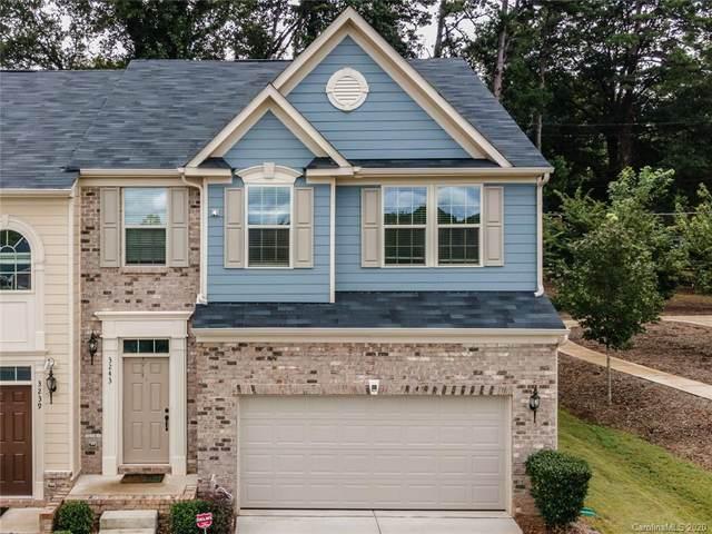 3243 Morgan Clark Road, Charlotte, NC 28208 (#3664185) :: MartinGroup Properties