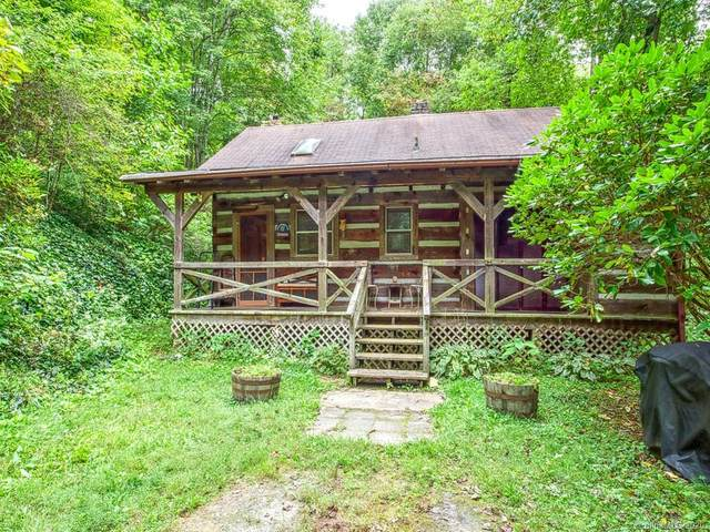 72 Hi Nuff Lane, Maggie Valley, NC 28751 (#3664186) :: Carolina Real Estate Experts