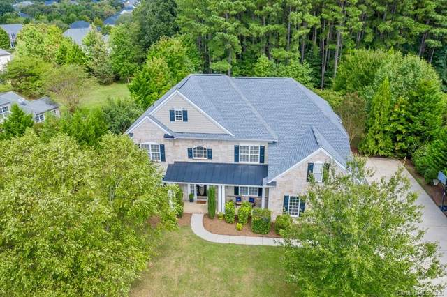 10009 Royal Colony Drive, Waxhaw, NC 28173 (#3664189) :: The Downey Properties Team at NextHome Paramount