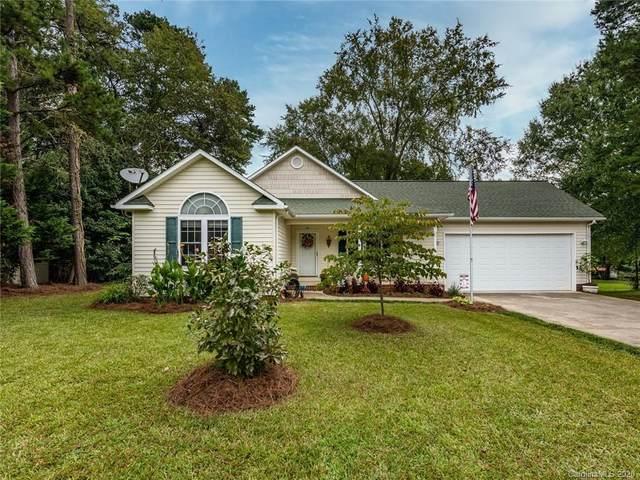 517 Elm Street, Norwood, NC 28128 (#3664190) :: Carlyle Properties