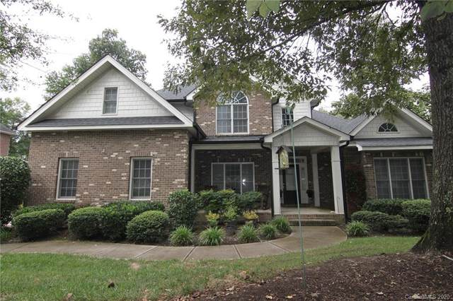 2959 Phillips Fairway Drive, Charlotte, NC 28216 (#3664195) :: Stephen Cooley Real Estate Group