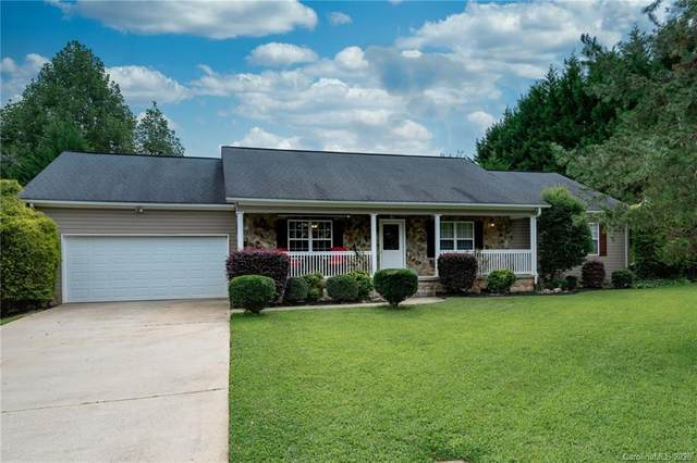 4844 32nd St Place NE, Hickory, NC 28601 (#3664199) :: Carlyle Properties