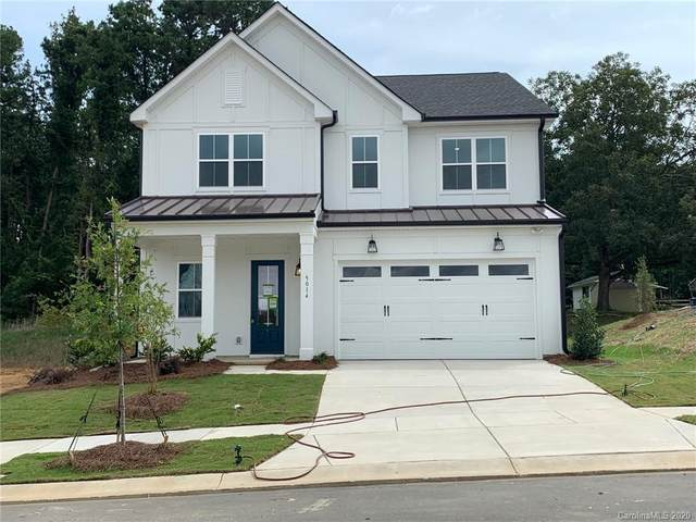 5014 Whitman Avenue, Matthews, NC 28105 (#3664201) :: Carolina Real Estate Experts