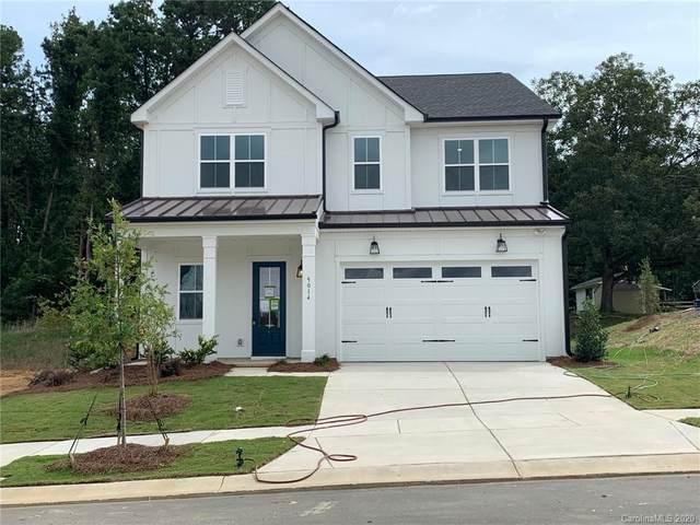 5014 Whitman Avenue, Matthews, NC 28105 (#3664201) :: High Performance Real Estate Advisors