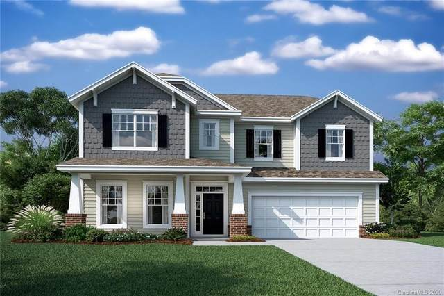 1008 Hallmark Way, Waxhaw, NC 28173 (#3664202) :: LePage Johnson Realty Group, LLC