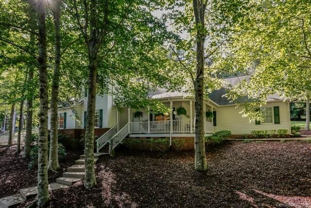 190 Hannah Drive, Rutherfordton, NC 28139 (#3664212) :: Rinehart Realty