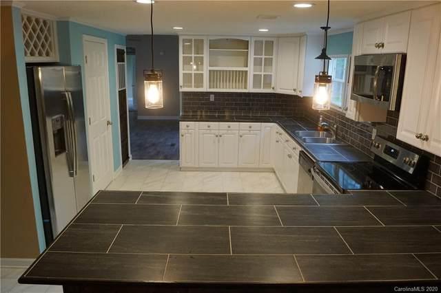1636 Zebulon Drive, Conover, NC 28613 (#3664250) :: Stephen Cooley Real Estate Group