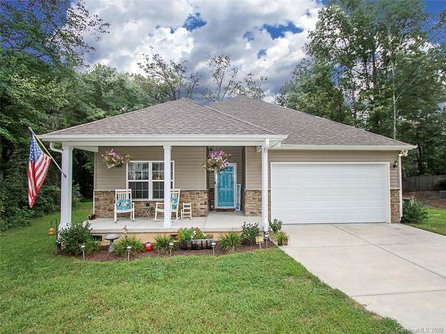 2277 Ulverston Drive, Rock Hill, SC 29732 (#3664251) :: LePage Johnson Realty Group, LLC
