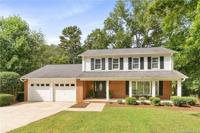 3729 6th Street NE, Hickory, NC 28601 (#3664253) :: LePage Johnson Realty Group, LLC