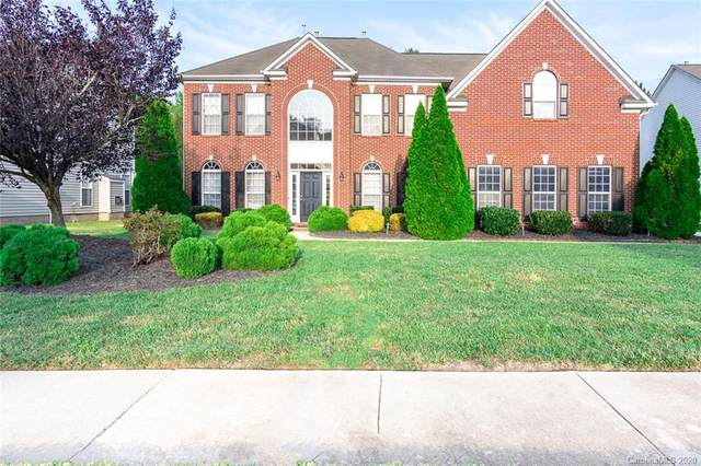 2002 Currier Place, Indian Trail, NC 28079 (#3664268) :: Ann Rudd Group