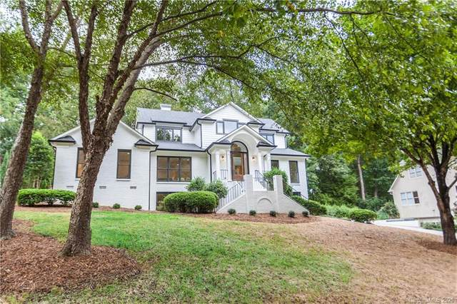 7723 Walthall Court, Charlotte, NC 28226 (#3664277) :: Ann Rudd Group