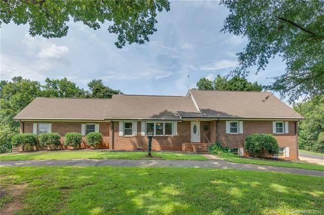 1914 Coxe Road, Rutherfordton, NC 28139 (#3664285) :: Robert Greene Real Estate, Inc.