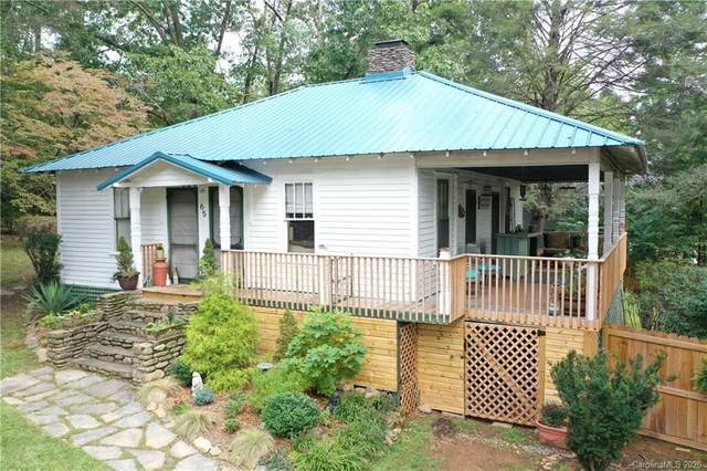 65 Camak Drive, Lake Junaluska, NC 28745 (MLS #3664289) :: RE/MAX Journey