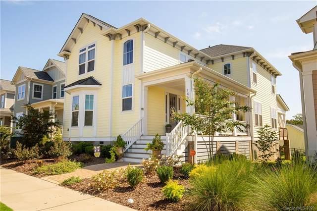 1461 Riverwalk Parkway, Rock Hill, SC 29730 (#3664293) :: Johnson Property Group - Keller Williams