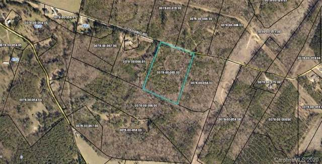 0 Logging Road, Lancaster, SC 29720 (#3664303) :: Rowena Patton's All-Star Powerhouse