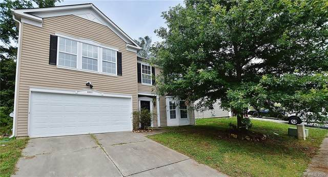 8305 Rockmoor Ridge Road, Charlotte, NC 28215 (#3664305) :: Miller Realty Group