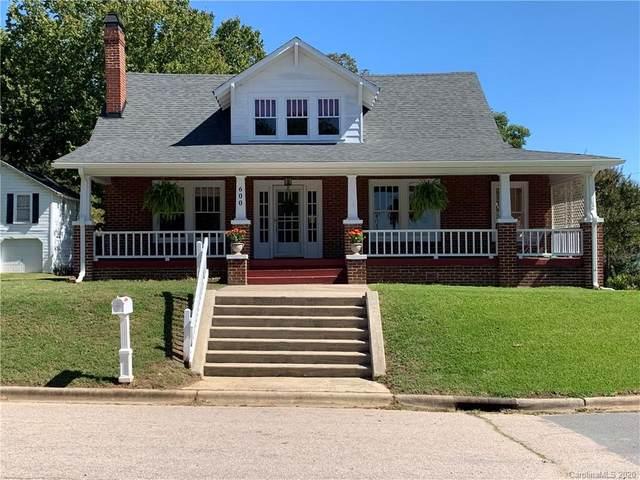 600 Pearl Avenue, Kannapolis, NC 28083 (#3664307) :: High Performance Real Estate Advisors