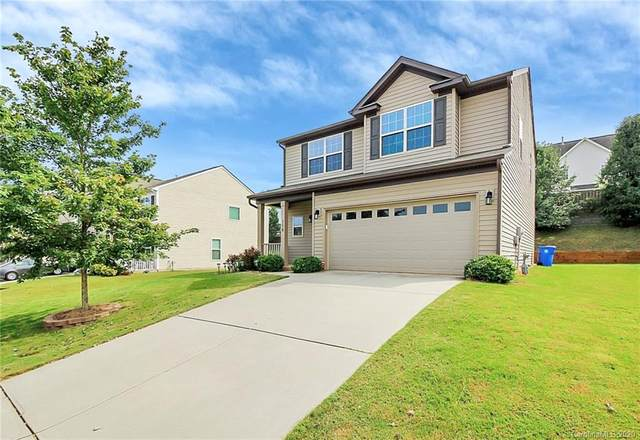 156 Gage Drive, Mooresville, NC 28115 (#3664313) :: Cloninger Properties