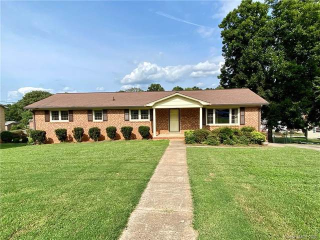 1220 Landsdowne Drive, Gastonia, NC 28054 (#3664314) :: LePage Johnson Realty Group, LLC