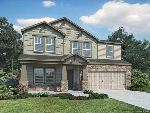 3881 Crosshill Street, Kannapolis, NC 28081 (#3664319) :: DK Professionals Realty Lake Lure Inc.
