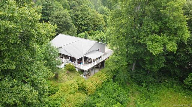 48 Cisco Cove, Waynesville, NC 28784 (#3664320) :: Exit Realty Vistas