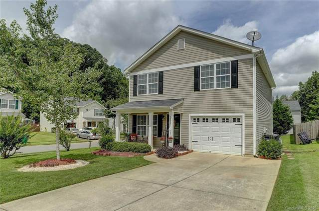 6203 Adel Lane, Charlotte, NC 28269 (#3664358) :: Homes with Keeley | RE/MAX Executive