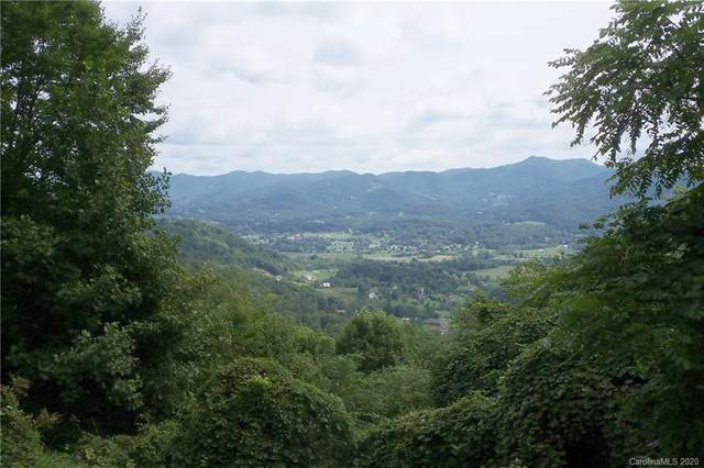 Lot 12 High Cliff Drive, Waynesville, NC 28786 (#3664368) :: Home and Key Realty