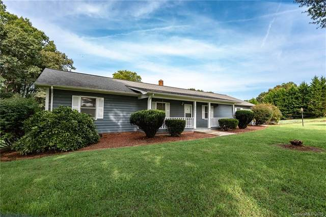 5297 Lee Cline Road, Conover, NC 28613 (#3664374) :: Stephen Cooley Real Estate Group