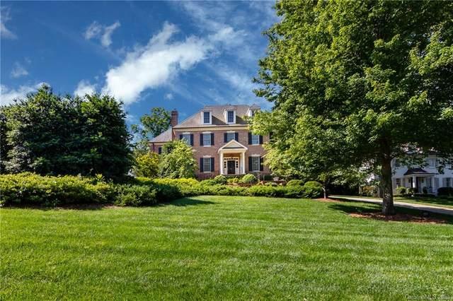 1919 Pinewood Circle, Charlotte, NC 28211 (#3664377) :: Rhonda Wood Realty Group