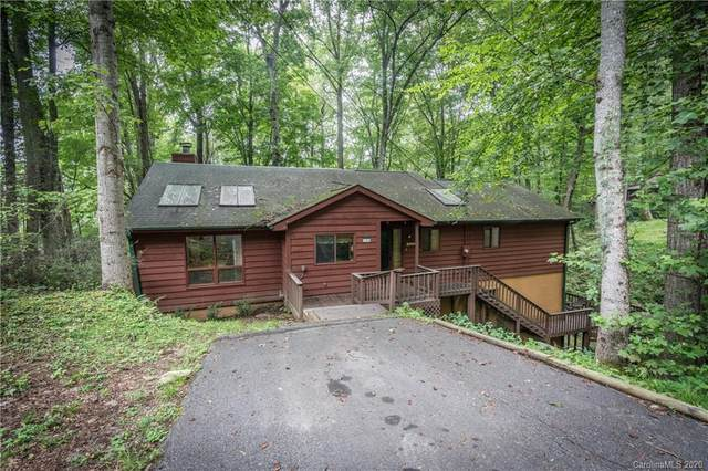 180 Frostridge Road, Maggie Valley, NC 28751 (#3664405) :: Carolina Real Estate Experts