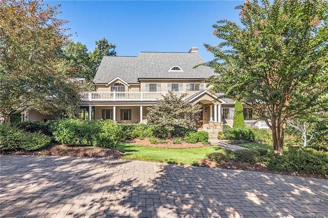 54 Cedar Hill Drive, Asheville, NC 28803 (#3664409) :: Love Real Estate NC/SC