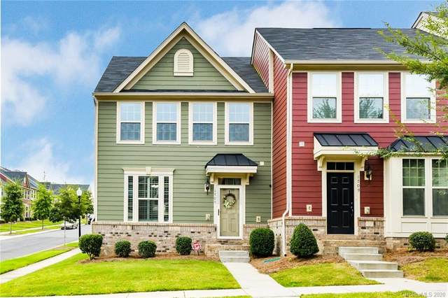 1705 Fleetwood Drive, Charlotte, NC 28208 (#3664423) :: Charlotte Home Experts