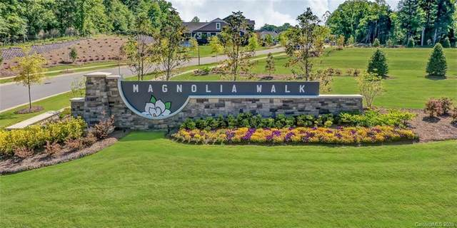 17125 Carolina Hickory Drive 146 Adriana, Huntersville, NC 28078 (#3664438) :: IDEAL Realty