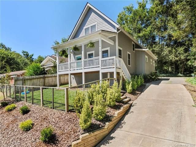 199 Sulphur Springs Road, Asheville, NC 28806 (#3664439) :: Keller Williams South Park