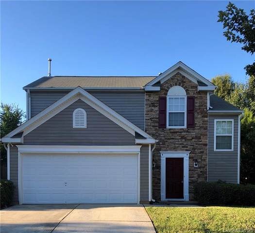 10509 Plantain Court, Charlotte, NC 28213 (#3664447) :: Charlotte Home Experts
