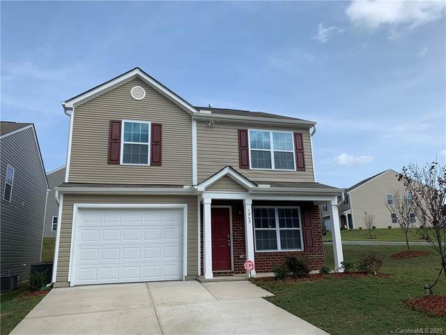 4265 Long Arrow Drive, Concord, NC 28025 (#3664452) :: LePage Johnson Realty Group, LLC