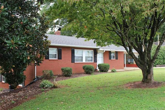 3777 Taylorsville Highway, Statesville, NC 28625 (#3664455) :: Stephen Cooley Real Estate Group