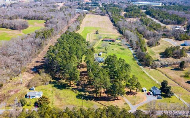 12701 Pine Bluff Road, Midland, NC 28107 (#3664456) :: LePage Johnson Realty Group, LLC