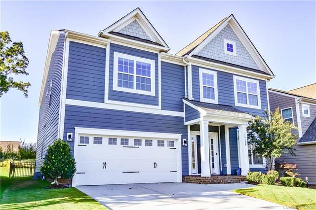 10684 Sky Chase Avenue, Concord, NC 28027 (#3664466) :: Homes Charlotte
