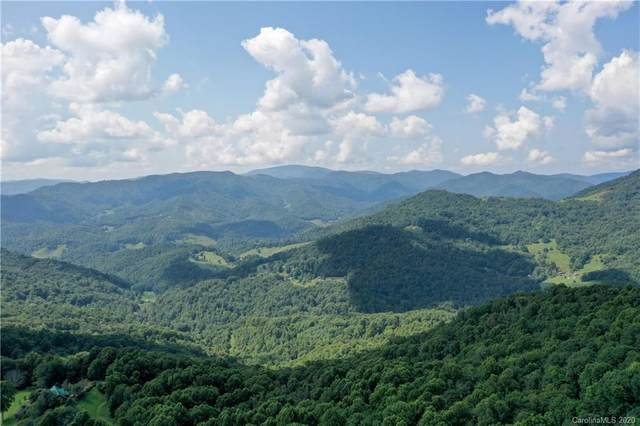122AC Sweet Creek Road, Bakersville, NC 28705 (#3664476) :: LePage Johnson Realty Group, LLC