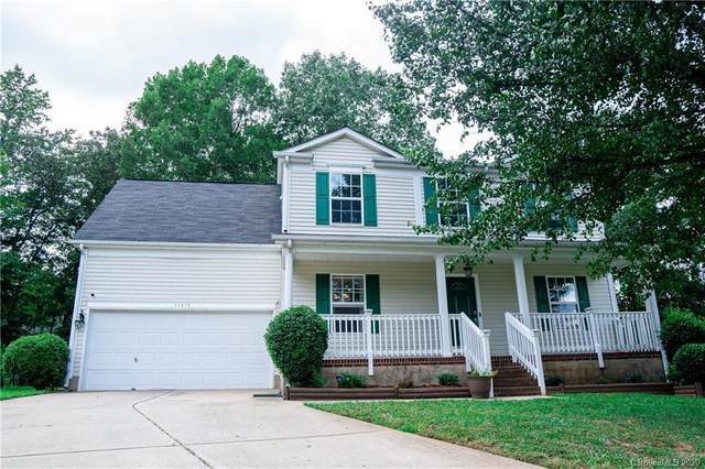 11415 Serenity Way, Charlotte, NC 28269 (#3664484) :: Caulder Realty and Land Co.
