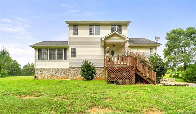 1821 Saint Marks Church Road, Crouse, NC 28033 (#3664486) :: Charlotte Home Experts
