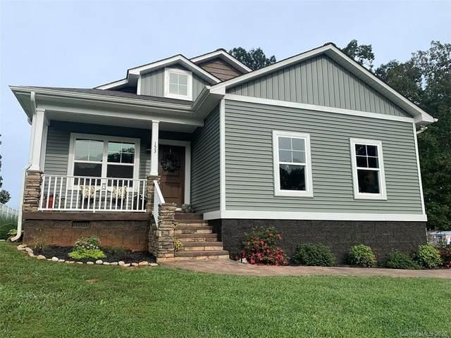 153 Foy Lane, Statesville, NC 28625 (#3664487) :: Premier Realty NC