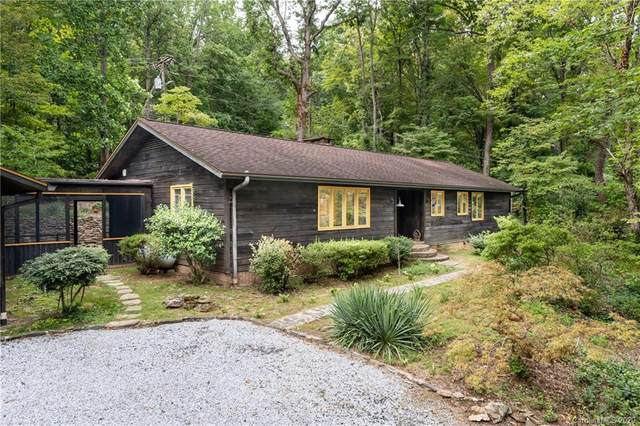 120 Overlook Circle, Tryon, NC 28782 (#3664497) :: Robert Greene Real Estate, Inc.