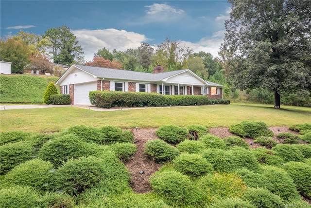 135 Covington Drive, Spindale, NC 28160 (#3664499) :: Keller Williams South Park