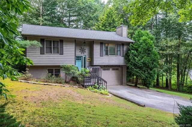 101 Timberleaf Court, Fletcher, NC 28732 (#3664501) :: Carolina Real Estate Experts