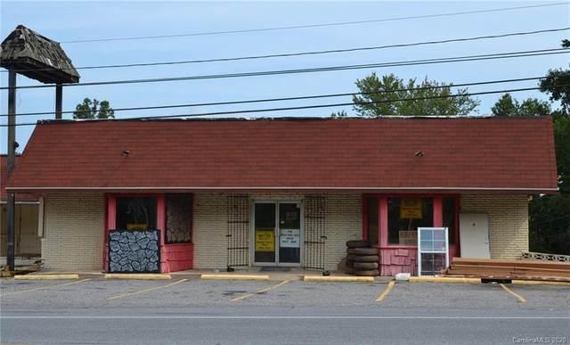 2509 S Sterling Street, Morganton, NC 28655 (#3664503) :: Caulder Realty and Land Co.