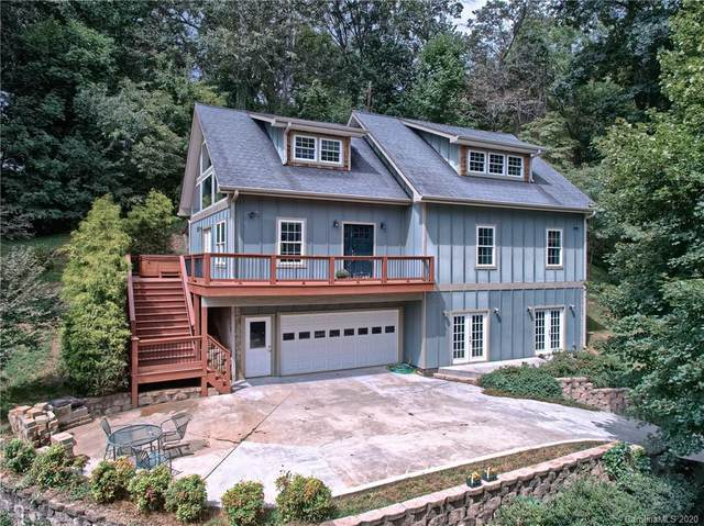 221 Beverly Road, Asheville, NC 28805 (#3664505) :: Premier Realty NC